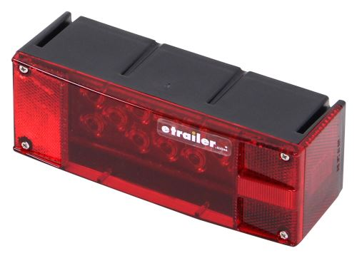 STL16RB_12_500 led tail light for trailers over 80\
