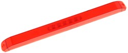 "GloLight Thinline LED Stop/Turn/Tail Trailer Light - 17"" Long x 1-3/8 Wide x 1"" Deep"