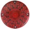 Transit Tail Light - Stop/Turn/Tail - LED - Submersible - 31 Diodes - 12-24 Volts - Red Lens