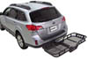 Wagon Cargo Carriers