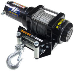 Superwinch 2002 Yamaha Wolverine ATV Winch Mount