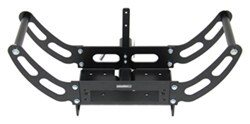Superwinch Hitch Mounted Winch Mounting Plate with Handles