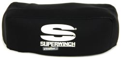 Superwinch Neoprene Winch Cover - Black