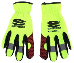 Superwinch XL High VIS Glove