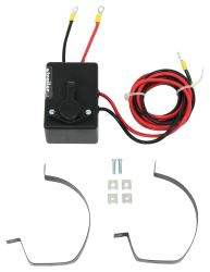 Replacement Control Box for Superwinch UT3000 Utility Winch