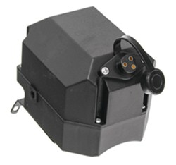 Replacement Solenoid Cover Assembly for Superwinch LP8500 and LP10000