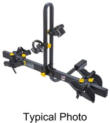 "Saris Freedom 2 Bike Platform Rack for Recumbents - 1-1/4"" and 2"" Hitches - Frame Mount"
