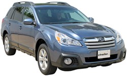 Best Subaru Outback Wagon Accessories   etrailer com