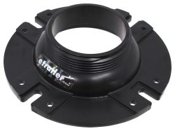Replacement Floor Flange for RV Aqua Magic Toilet | etrailer.com