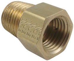 Orifice Connector for Titan Actuators