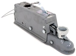 Titan Brake Actuator - Painted - Drum - Multi-Fit Ball - Bolt On - 6,000 lbs