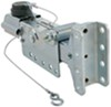 Titan Zinc-Plated, 3-Position Adjustable-Channel Brake Actuator - Drum - Bolt On - 8,000 lbs