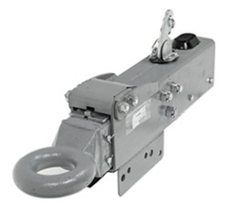 Titan Brake Actuator - Painted - Drum - Lunette Ring - Bolt On - 20,000 lbs