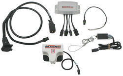 Titan BrakeRite II Severe-Duty Electric-Hydraulic Actuator Kit