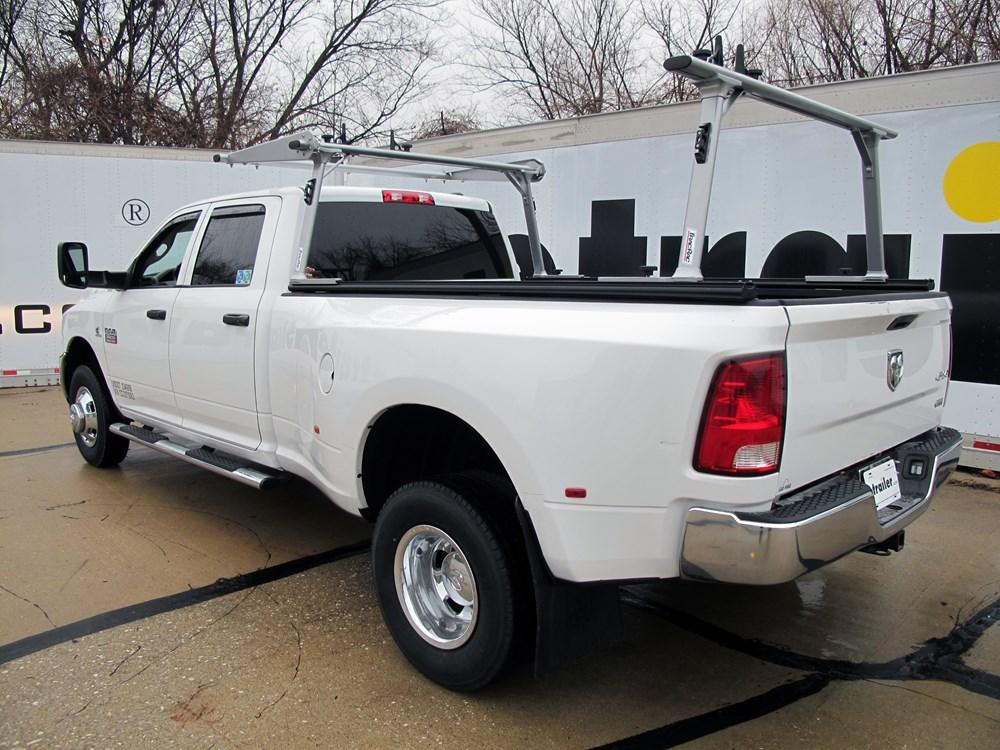 2004 Dodge Ram Pickup Ladder Racks Tracrac