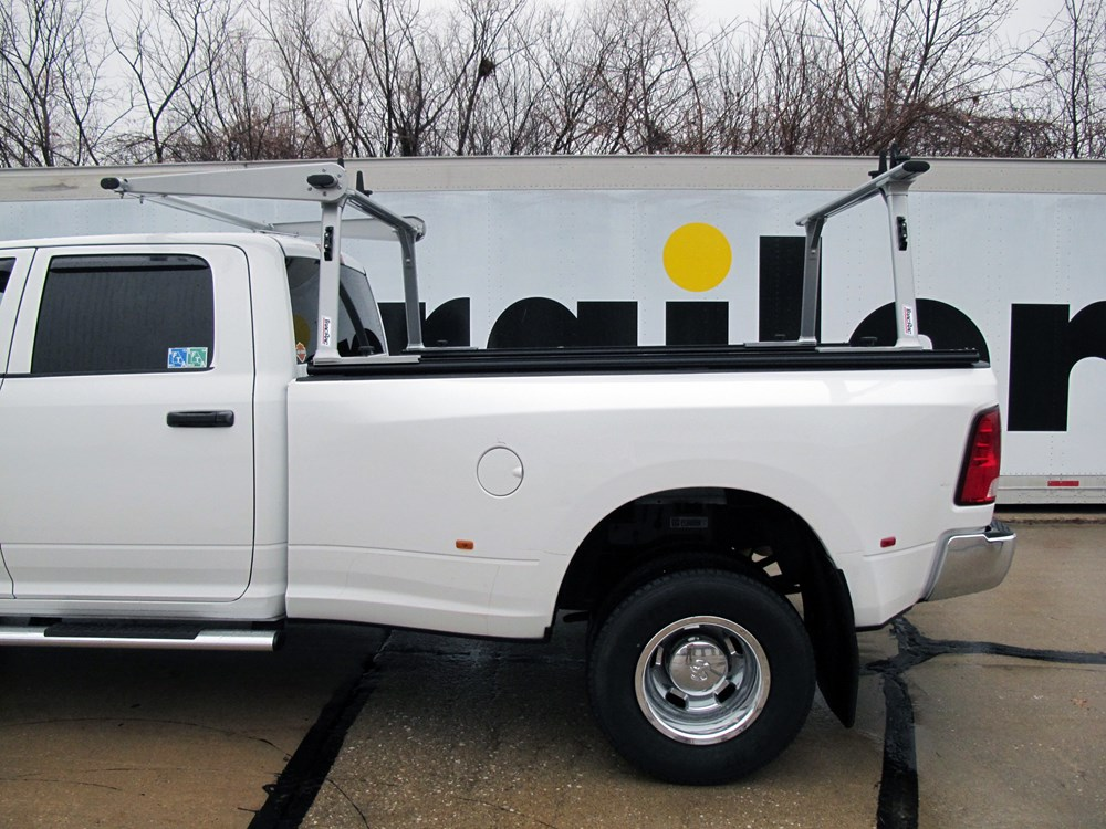2004 Dodge Ram Pickup Ladder Racks Tracrac