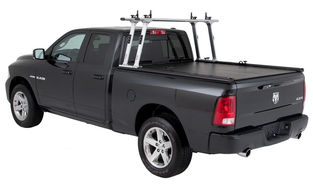 2010 Toyota Tundra Tracrac Sr Sliding Truck Bed Ladder