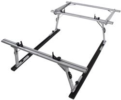 TracRac 2016 Ford F-150 Ladder Racks