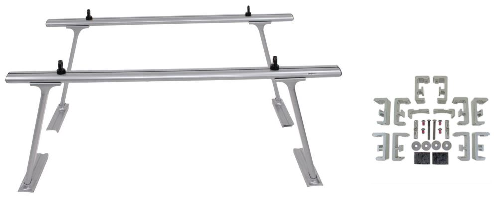 Tracrac Tracone Truck Bed Ladder Rack For Toyota Tacoma