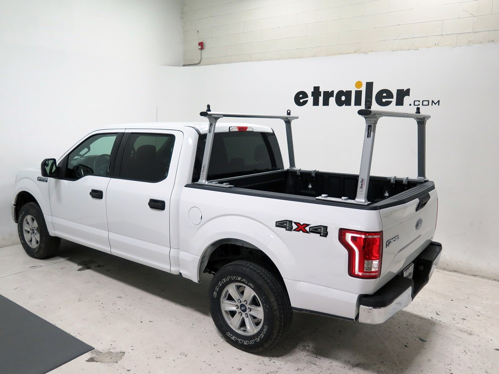 2010 Ford F 150 Ladder Racks Tracrac