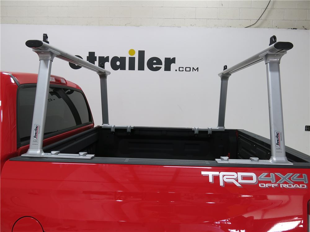 2014 Toyota Tundra Tracrac Tracone Truck Bed Ladder Rack