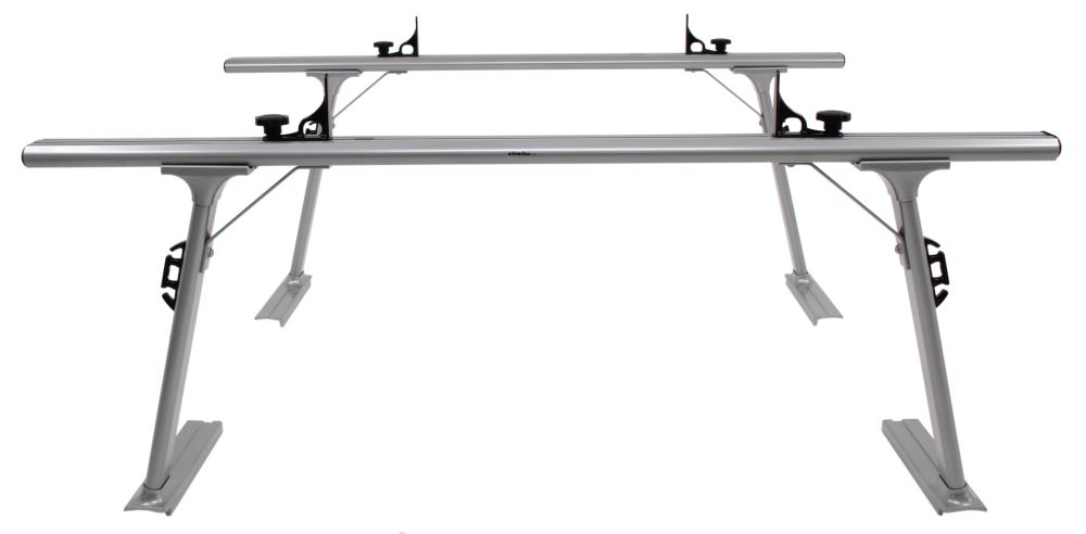 T Rac Pro2 Ladder Rack For 2005 To 2015 Toyota Tacoma