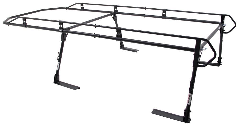 tracrac universal steel rac truck bed ladder rack w   over