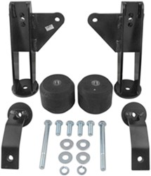 Timbren 2013 Ram 1500 Vehicle Suspension