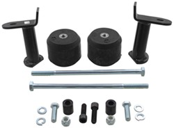 Timbren 2008 GMC Yukon XL Vehicle Suspension