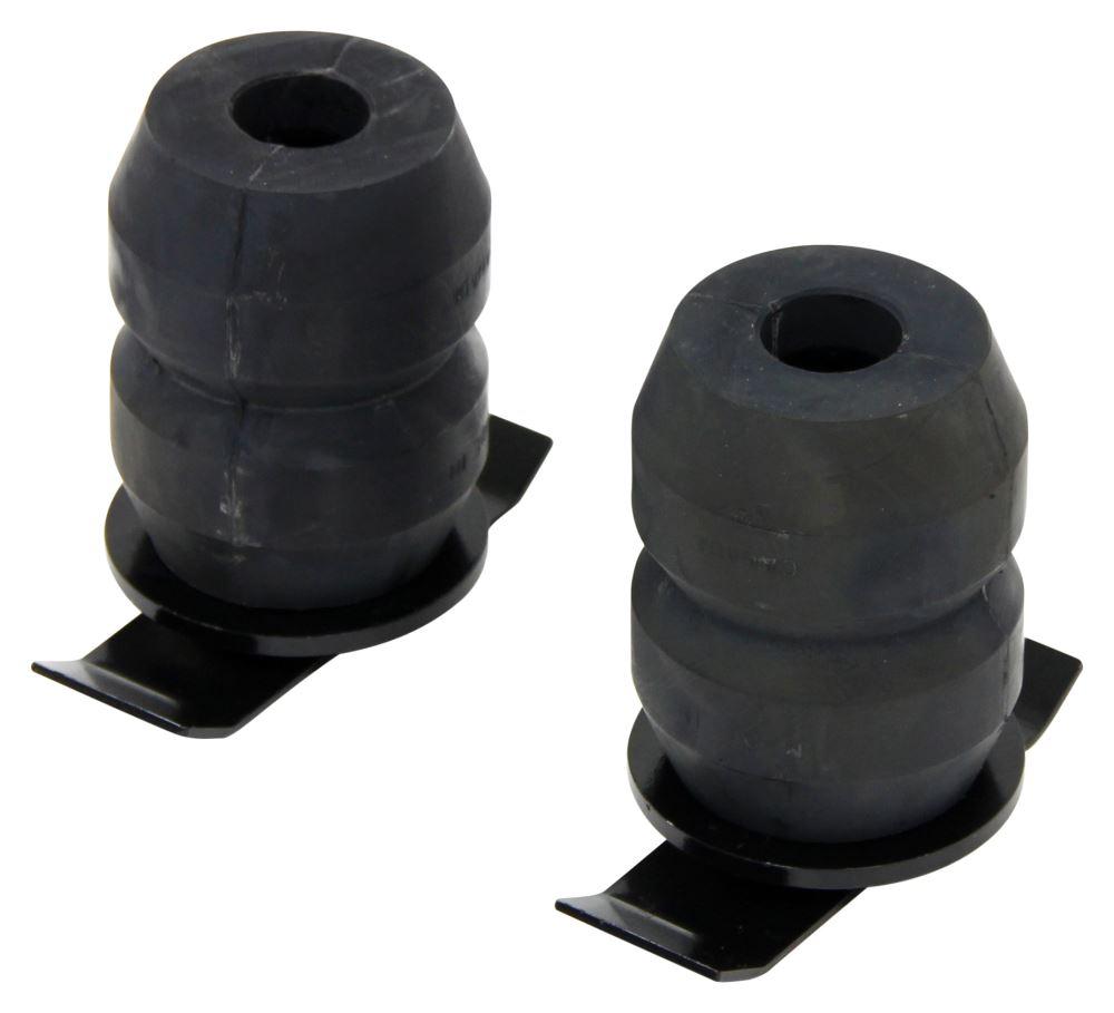 Timbren Suspension Enhancement System Rear Axle Timbren