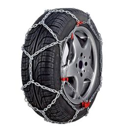 Thule 2012 Toyota Prius Tire Chains