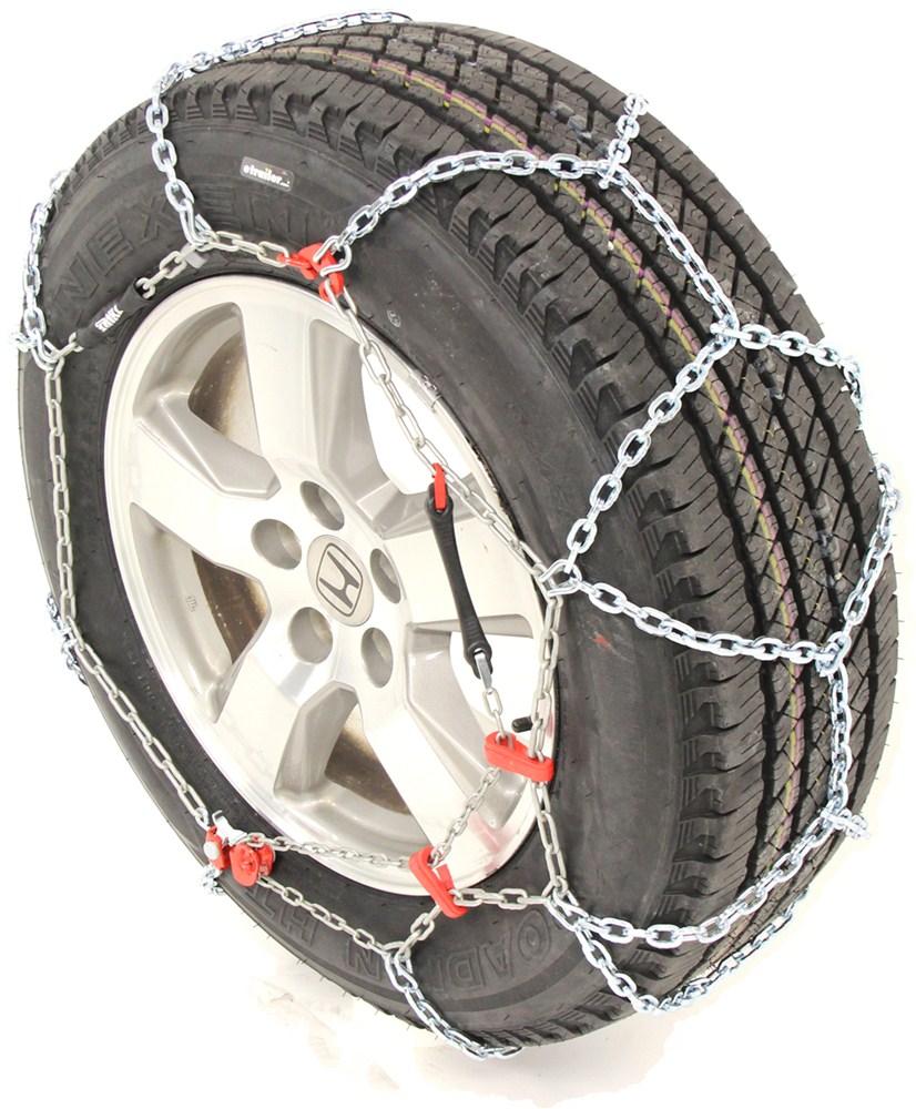 konig standard snow tire chains diamond pattern d link xb16 size 247 konig tire chains. Black Bedroom Furniture Sets. Home Design Ideas