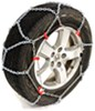 Volvo XC90 Tire Chains