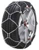 Konig Self-Tensioning Snow Tire Chains for SUVs and Crossover Vehicles - XG12 Pro - Size 247