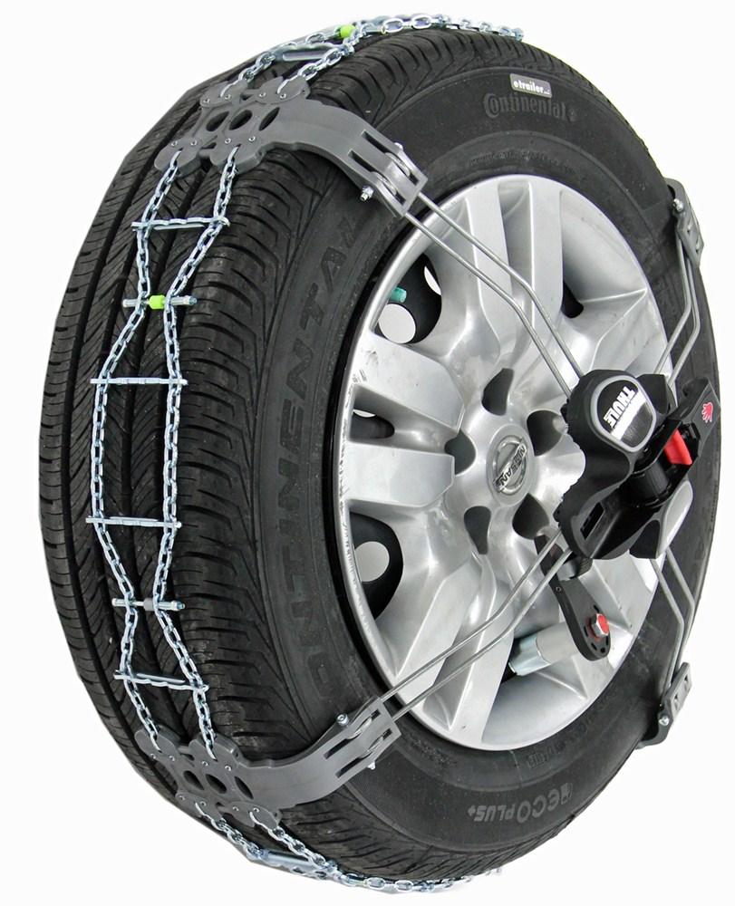 2008 Lexus Es350 Tire Chains Thule
