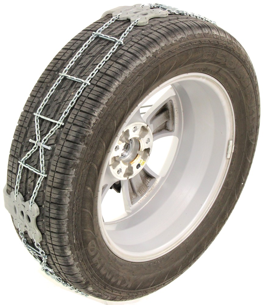 2011 Subaru Outback Wagon Tire Chains Konig