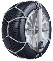 Snow Chains For 2017 Volkswagen Golf With 205 55 16 Sized