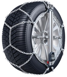 Thule 2009 Chevrolet HHR Tire Chains