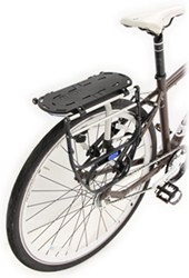 Thule Pack 'n Pedal Tour Rack for Bike Bags and Panniers