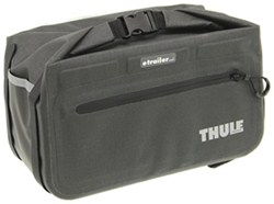 Thule Pack 'n Pedal Trunk Bag for Bike Racks - 9 liters - Black
