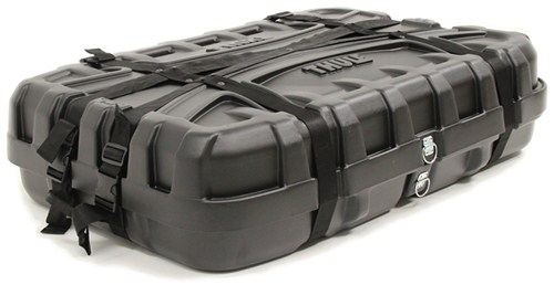 Compare Thule Pack N Vs Thule Roundtrip