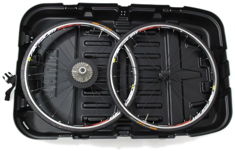 Bike Travel Case Hard Shell