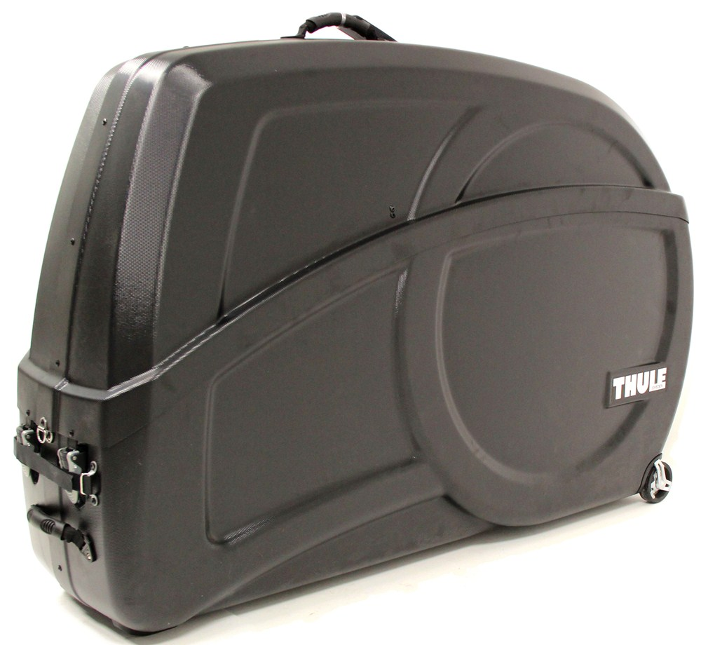 Thule Round Trip Travel Case Review