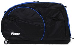 Thule Pack 'n Pedal RoundTrip Traveler Bike Travel Case - Soft Shell