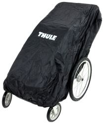 Universal Storage Cover for Thule Strollers and Bike Trailers