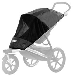 Mesh Protective Cover for Thule Glide and Urban Glide Strollers