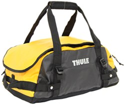 Thule Chasm Extra Small Duffel Bag - 27 Liters - Zinnia