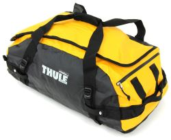 Thule Chasm Medium Duffel Bag - 70 Liters - Zinnia