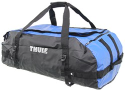 Thule Chasm Extra Large Duffel Bag - 130 Liters - Cobalt