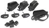 Thule Crossroad Roof Mounted Roof Railing Foot Pack